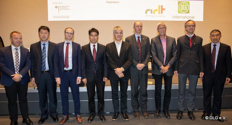 Eurotier 2018 Forum