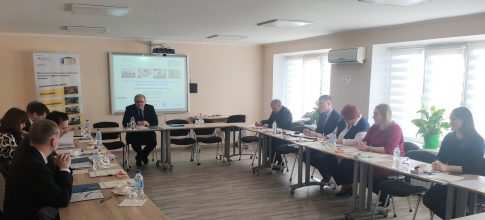 FABU Improvement of Education at Agricultural Colleges in Ukraine